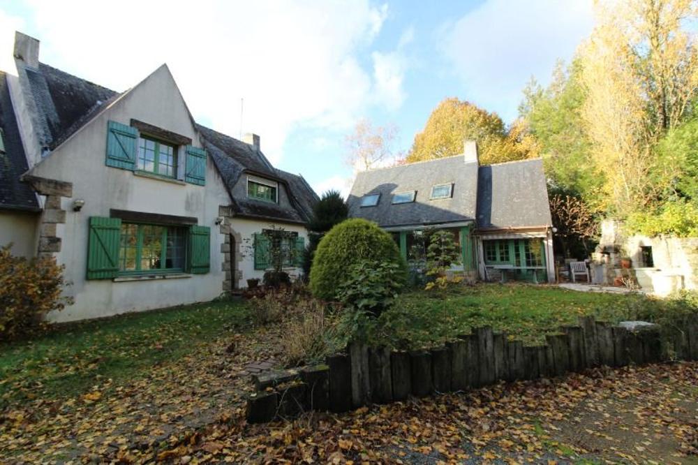 Livré-sur-Changeon Ille-et-Vilaine Haus Bild 3459787