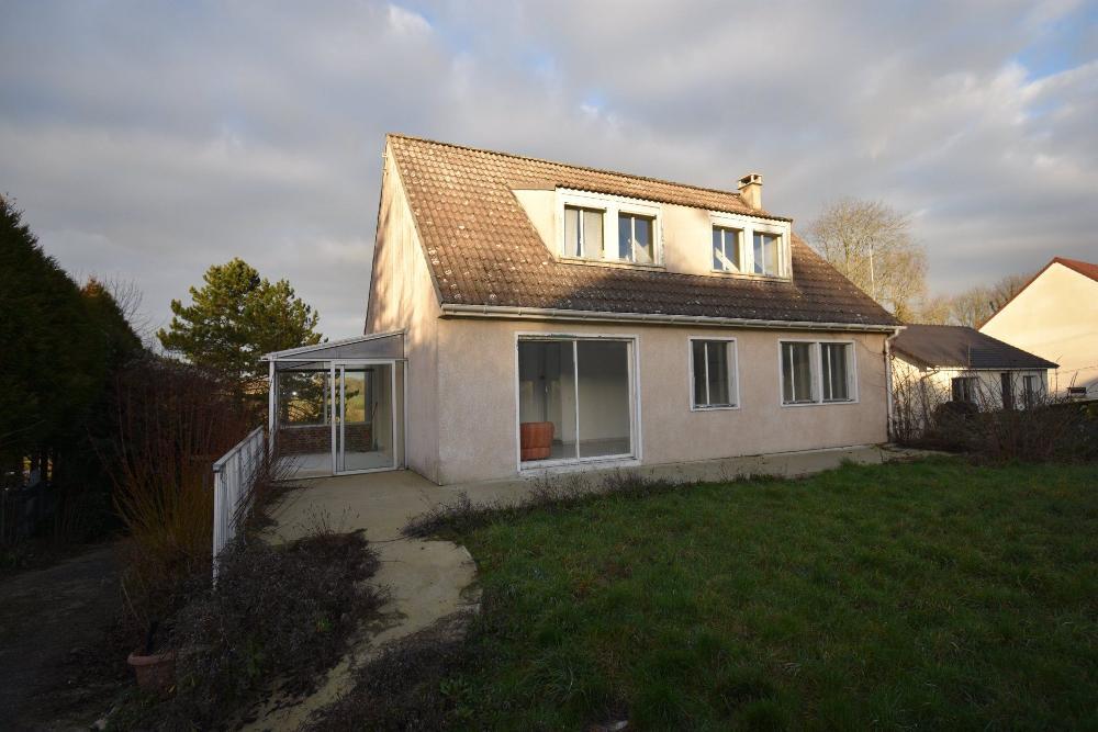 Montigny-sur-Loing Seine-et-Marne huis foto 3422318
