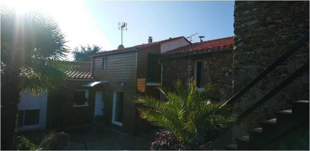Saint-Révérend Vendée huis foto 3467255