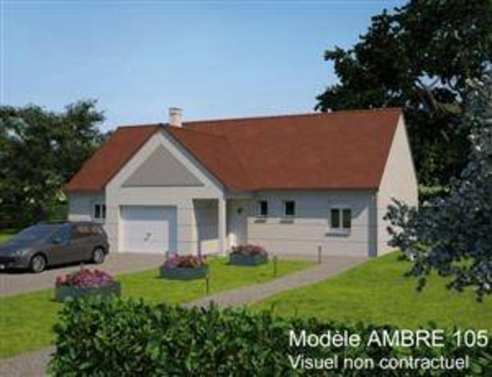 Houdan Yvelines Grundstück Bild 3455882