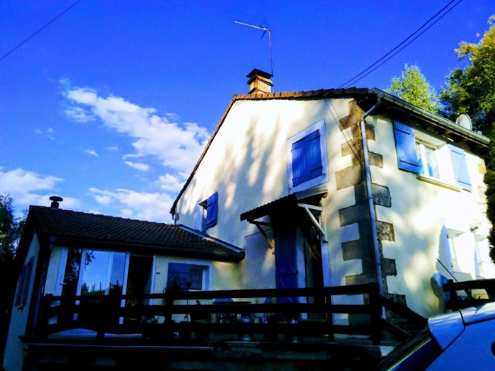 Plombières-les-Bains Vosges Haus Bild 3444802