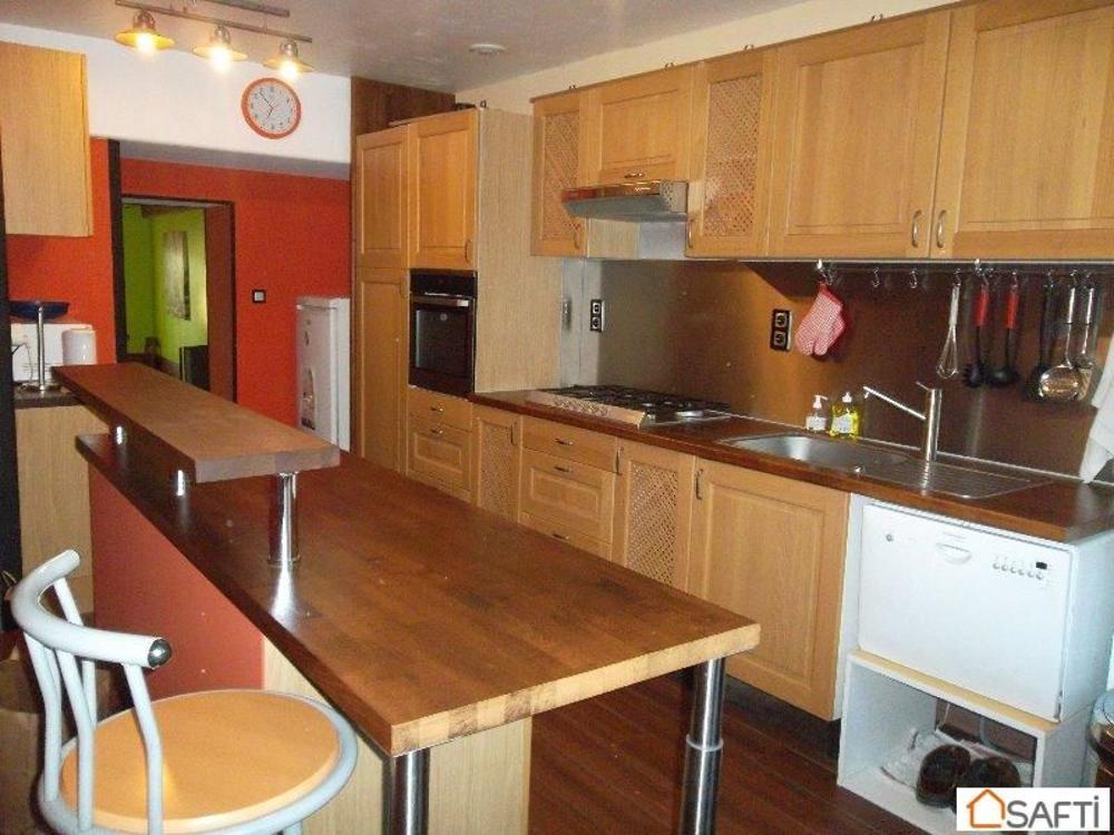 Saint-Fulgent Vendée Haus Bild 3457909