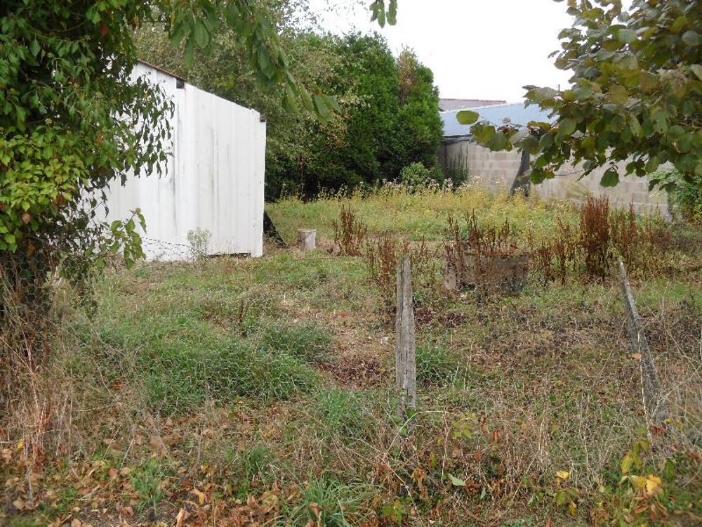 Angers Maine-et-Loire terrain picture 3469403