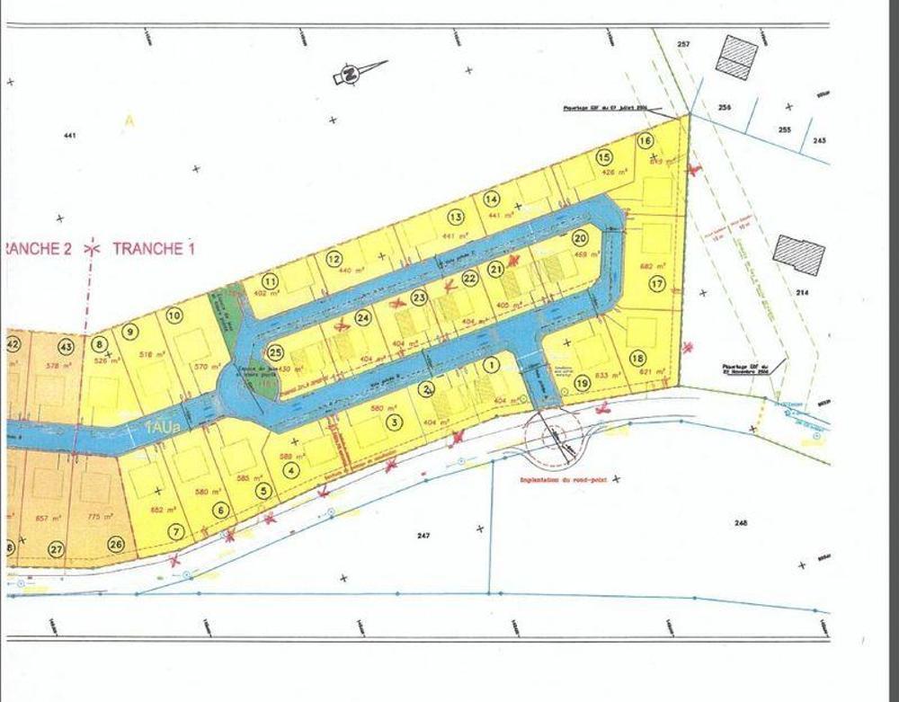 Reichshoffen Bas-Rhin terrein foto 3506122