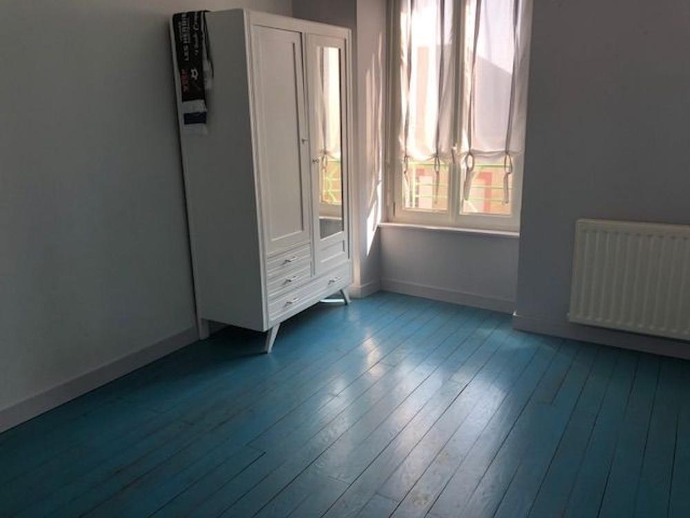 Craon Mayenne Haus Bild 3456604