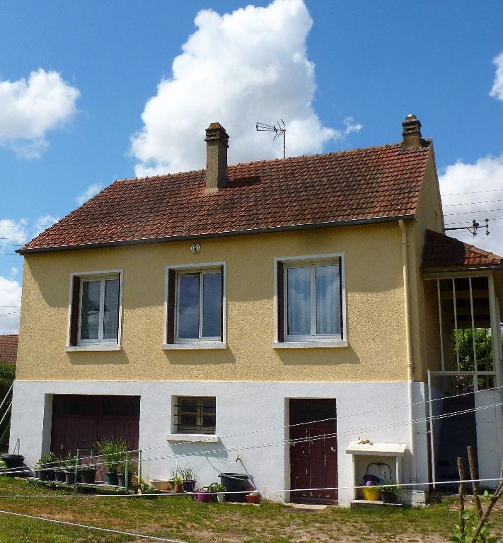 Villemandeur Loiret Haus Bild 3444797