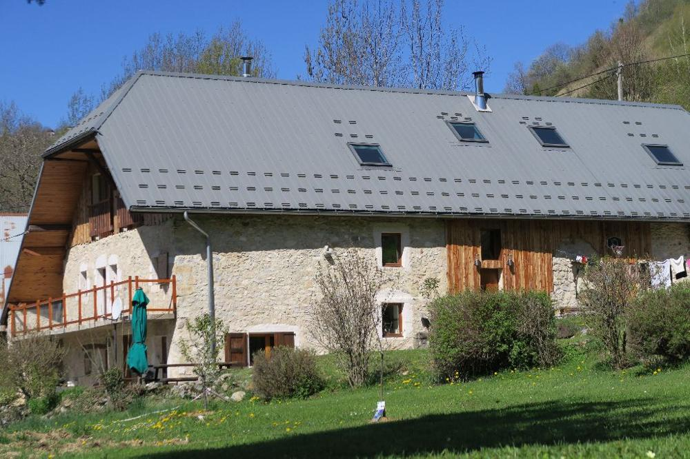 Saint-Jean-d'Arvey Savoie Haus Bild 3443472