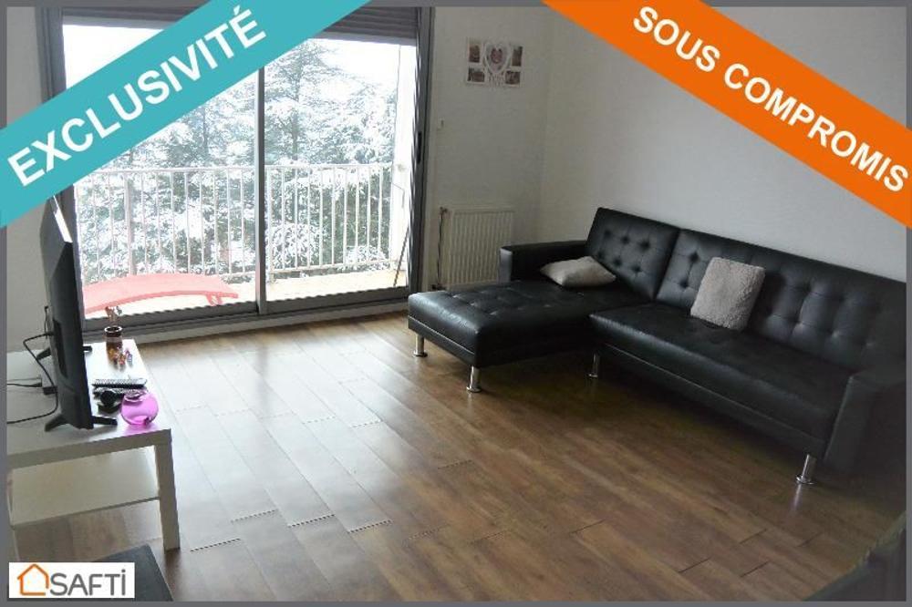 Chambles Loire appartement photo 3466773