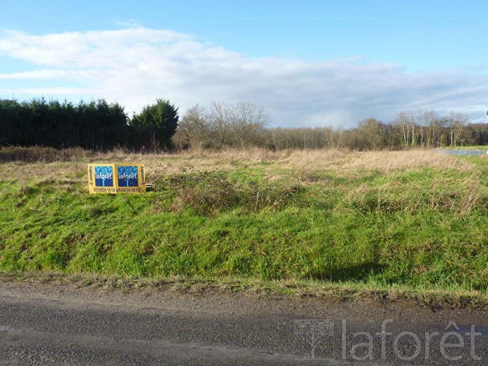 Dax Landes terrain picture 3441122