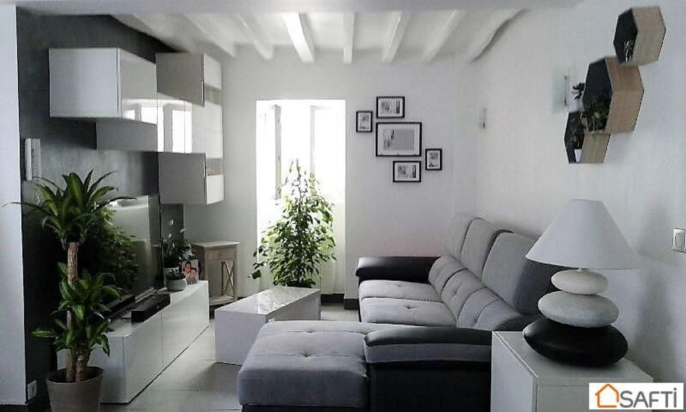 Villevaudé Seine-et-Marne Apartment Bild 3462262