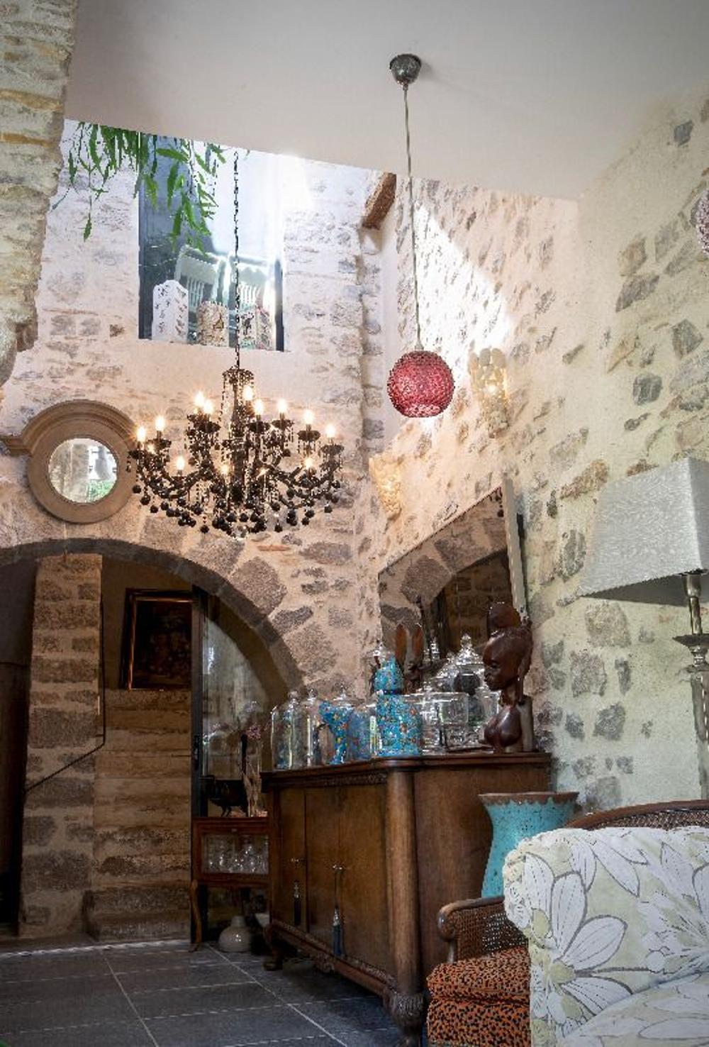 Lagrasse Aude Haus Bild 3464380