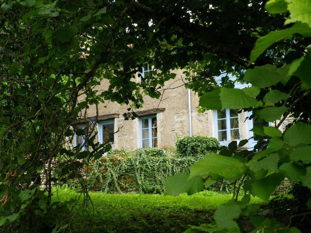 Percey-le-Grand Haute-Saône maison photo 3522694