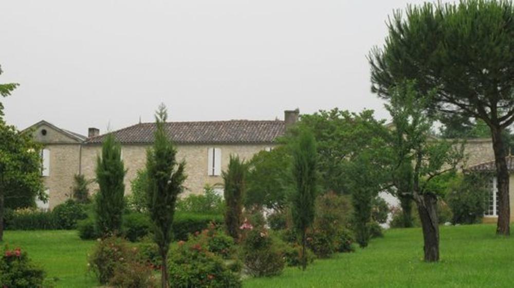 Castillon-la-Bataille Gironde Haus Bild 3471431