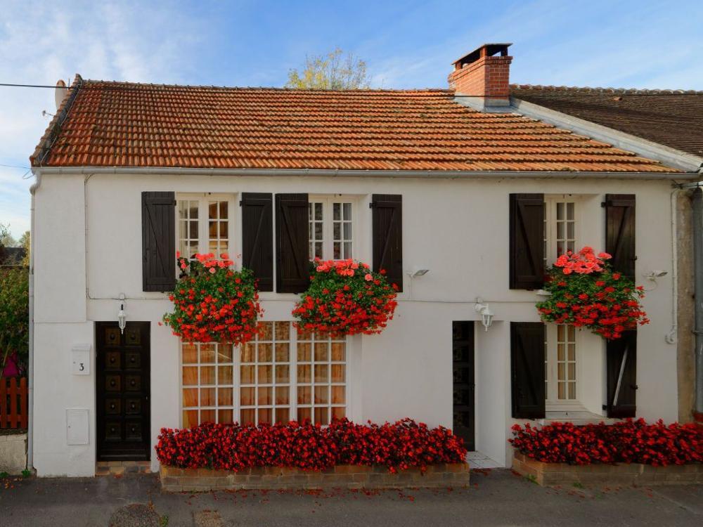 Saint-Augustin Seine-et-Marne Haus Bild 3469776