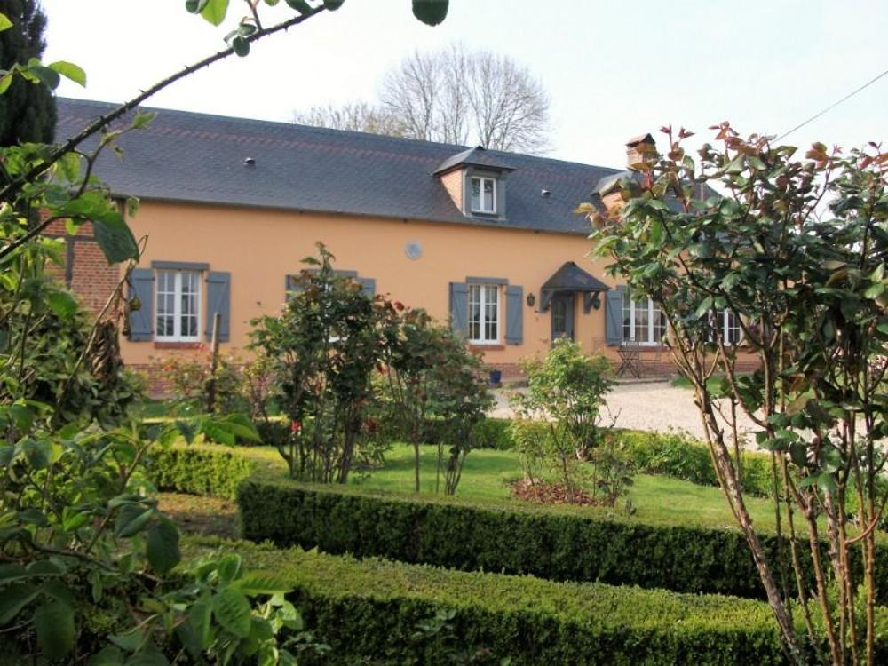 Bosc-Hyons Seine-Maritime Haus Bild 3461028