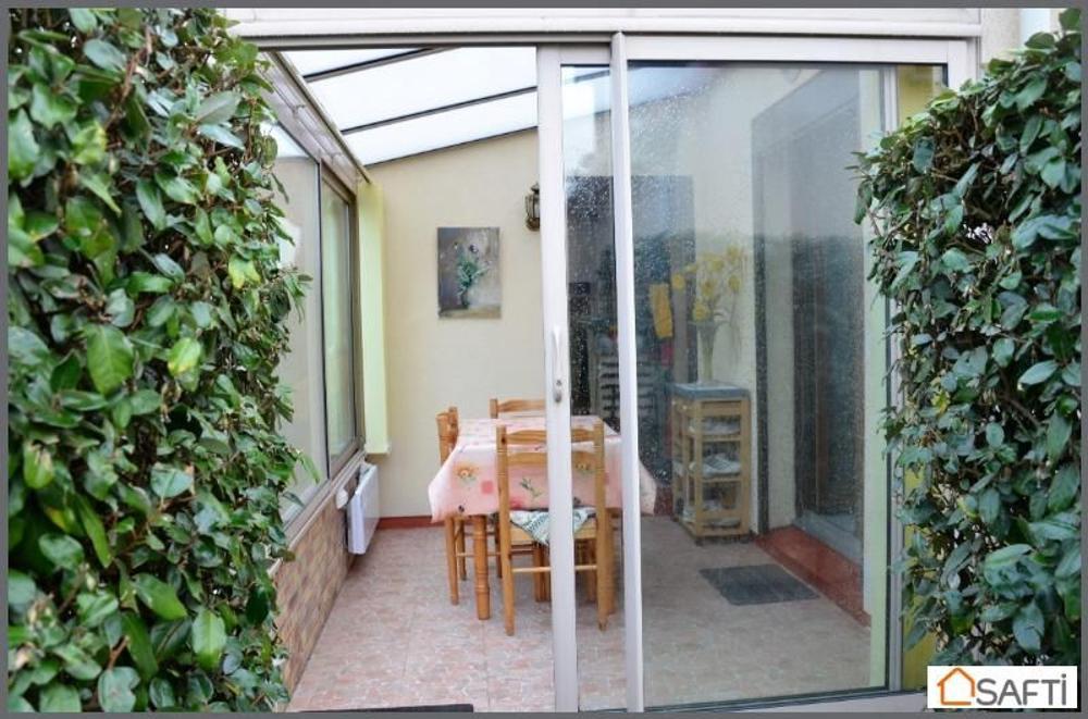 Le Crotoy Somme Haus Bild 3469350