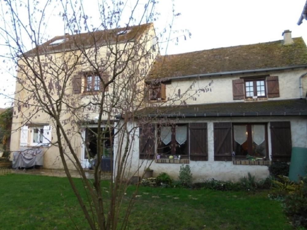 Guitrancourt Yvelines Haus Bild 3454268