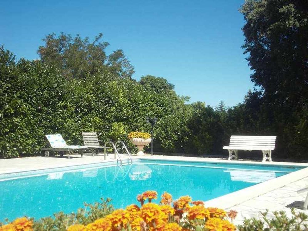 Fabrègues Hérault maison bourgeoise foto 3508799