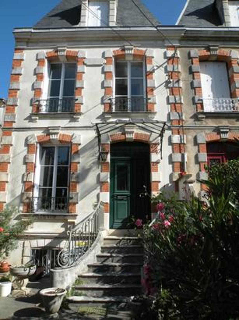 Fouras Charente-Maritime Haus Bild 3470824