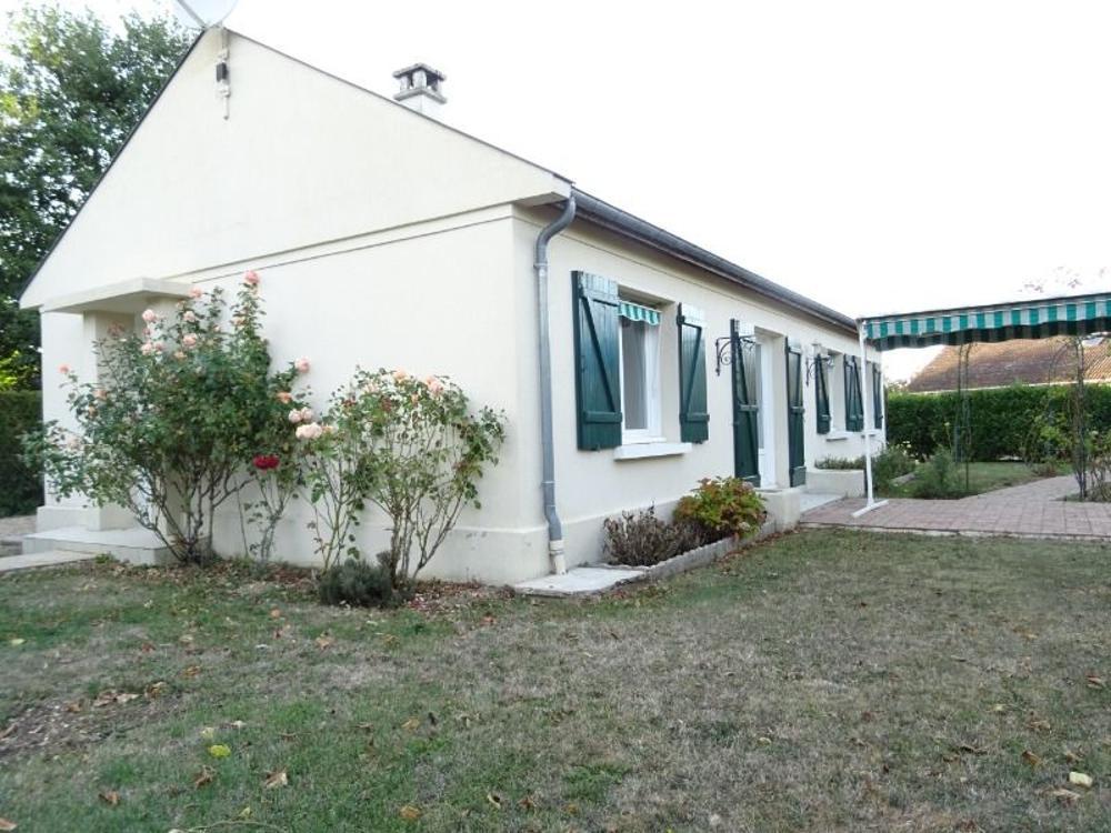 Le Val-David Eure Haus Bild 3458329