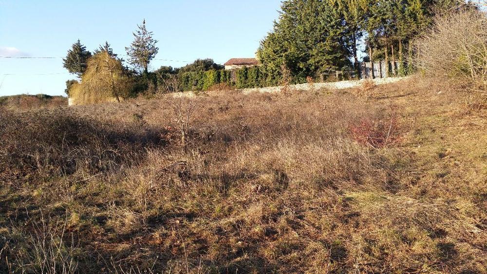 Orgnac-l'Aven Ardeche terrein foto 3404382