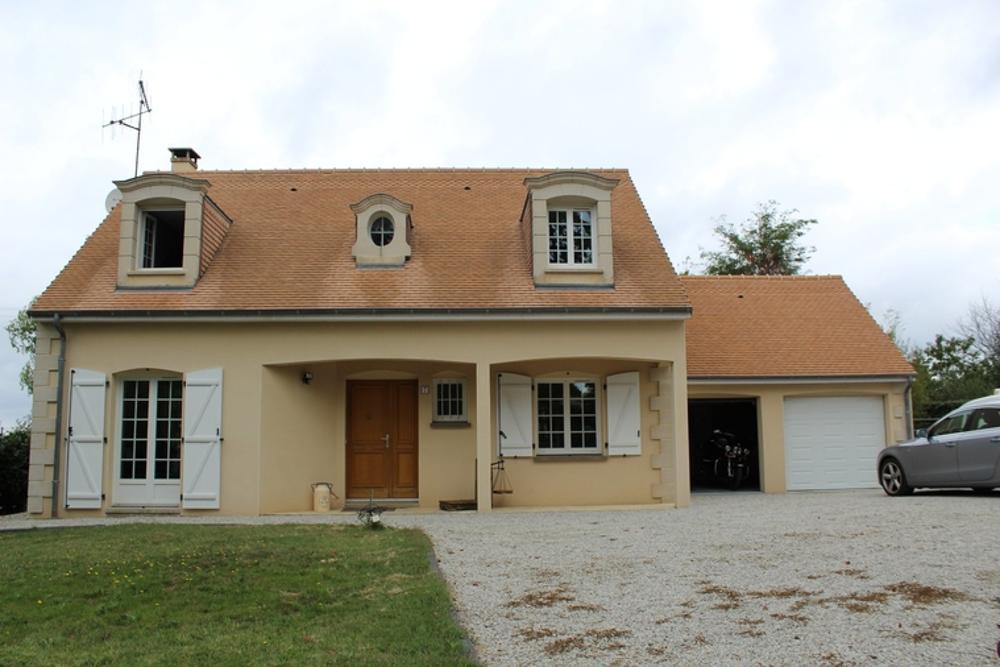 Cérans-Foulletourte Sarthe Haus Bild 3473417