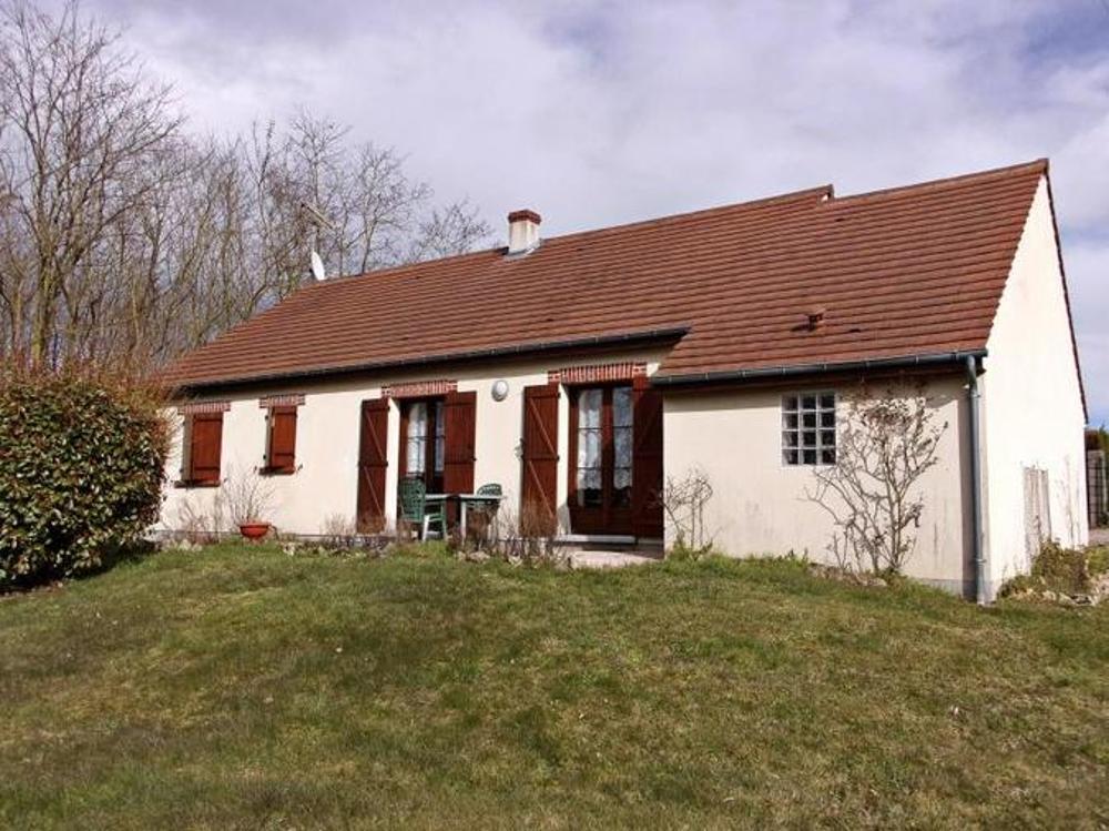 Fontenay-sur-Loing Loiret Haus Bild 3449807