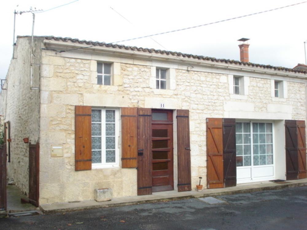Plassay Charente-Maritime Haus Bild 3472175