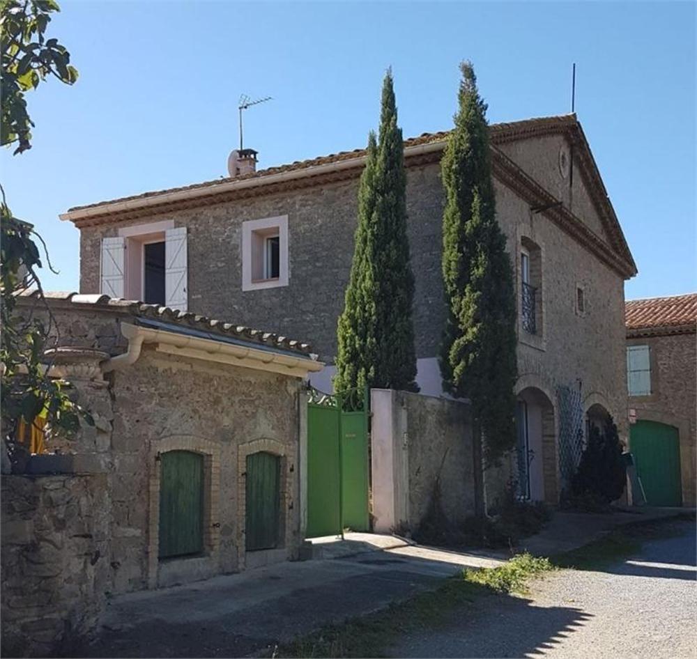 Carcassonne Aude Dorfhaus Bild 3512877