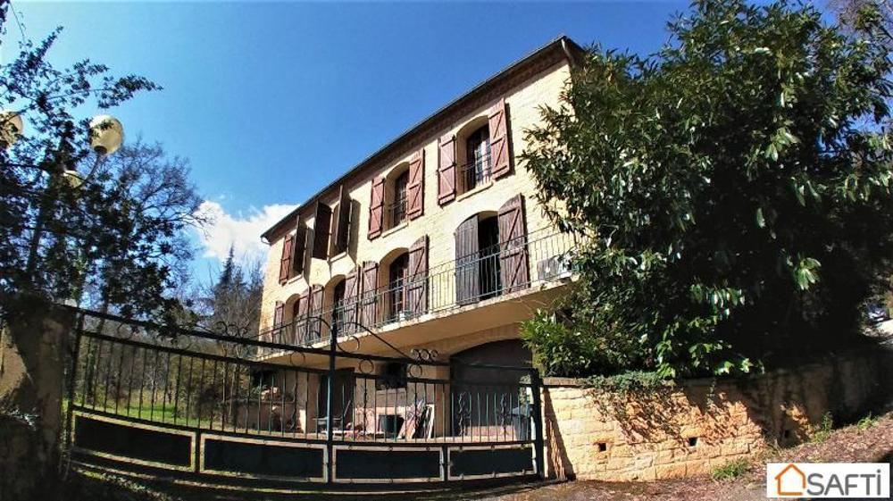 Foulayronnes Lot-et-Garonne Haus Bild 3462677