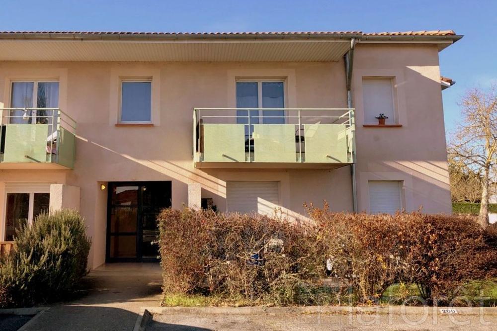 Eaunes Haute-Garonne Apartment Bild 3440823