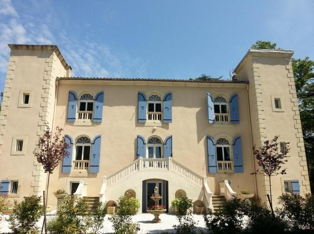 Castelnaudary Aude maison bourgeoise foto 3481726