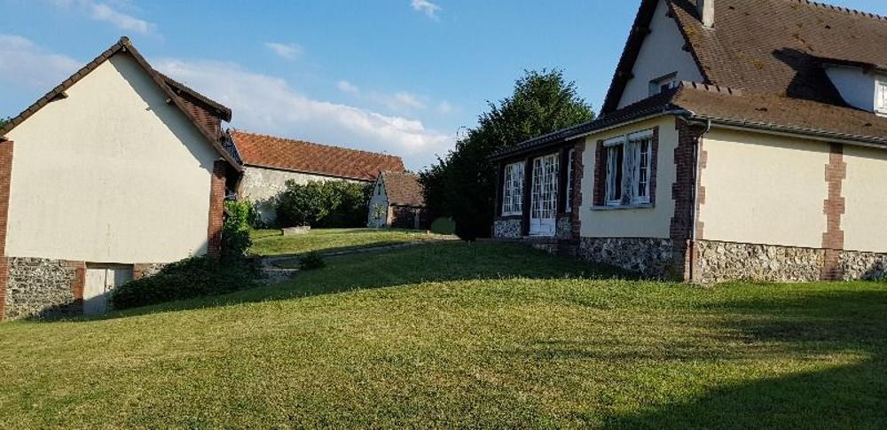 Vironvay Eure Haus Bild 3456542
