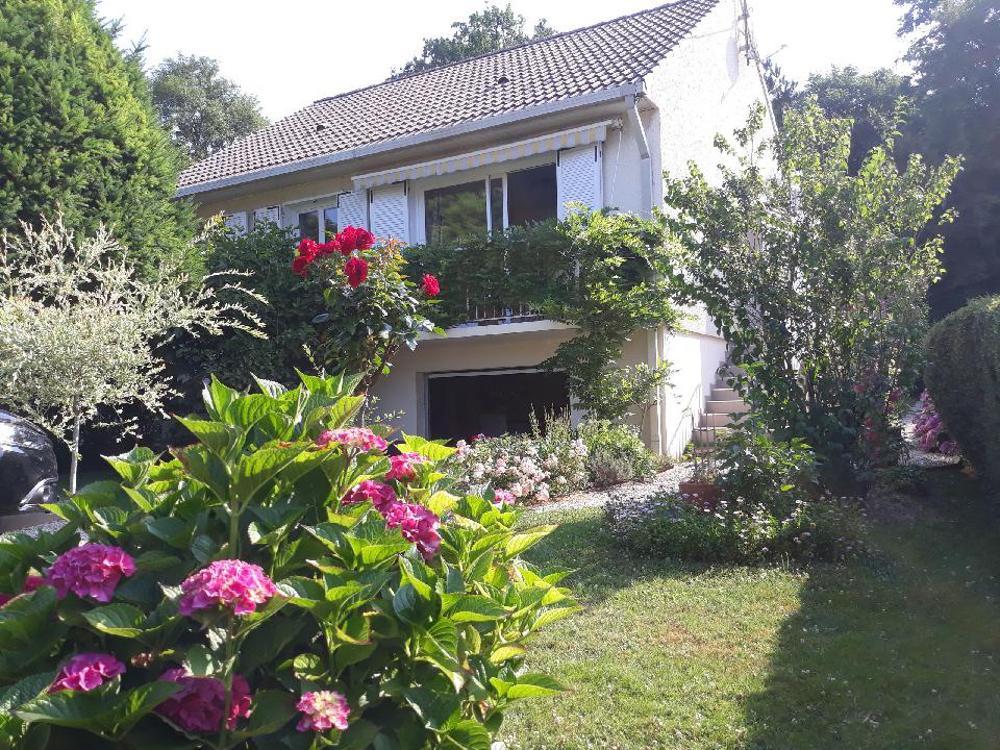 Saint-Augustin Seine-et-Marne Haus Bild 3446508