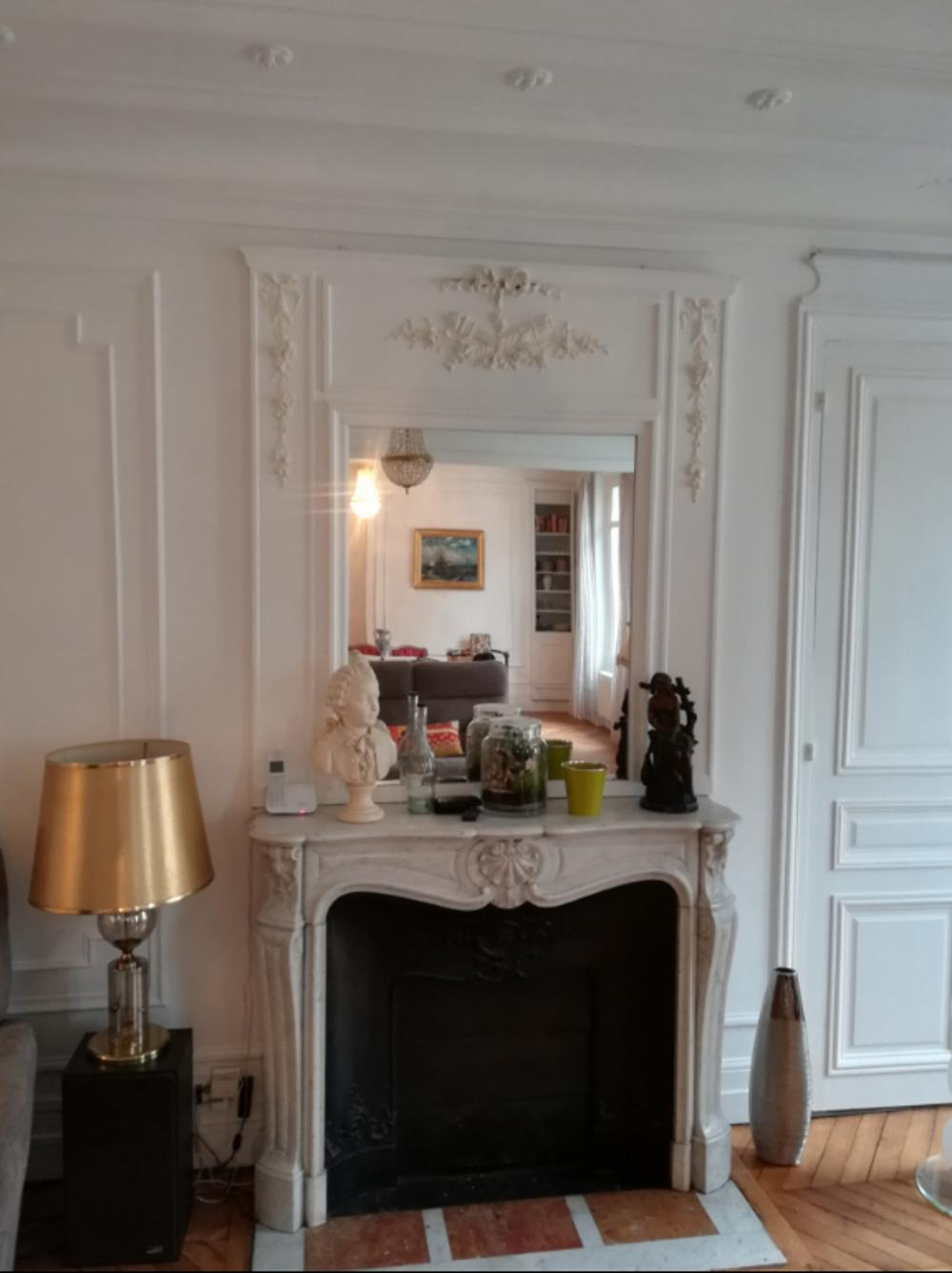 Paris 1er Arrondissement Paris (Seine) appartement photo 3448993