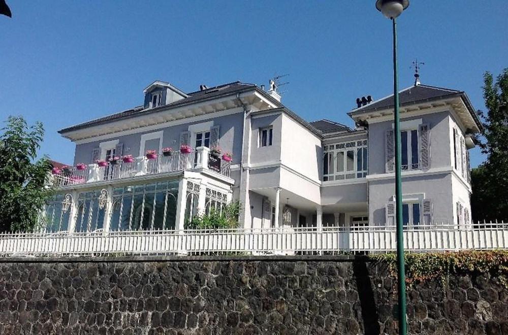Évian-les-Bains Haute-Savoie maison bourgeoise foto 3506840