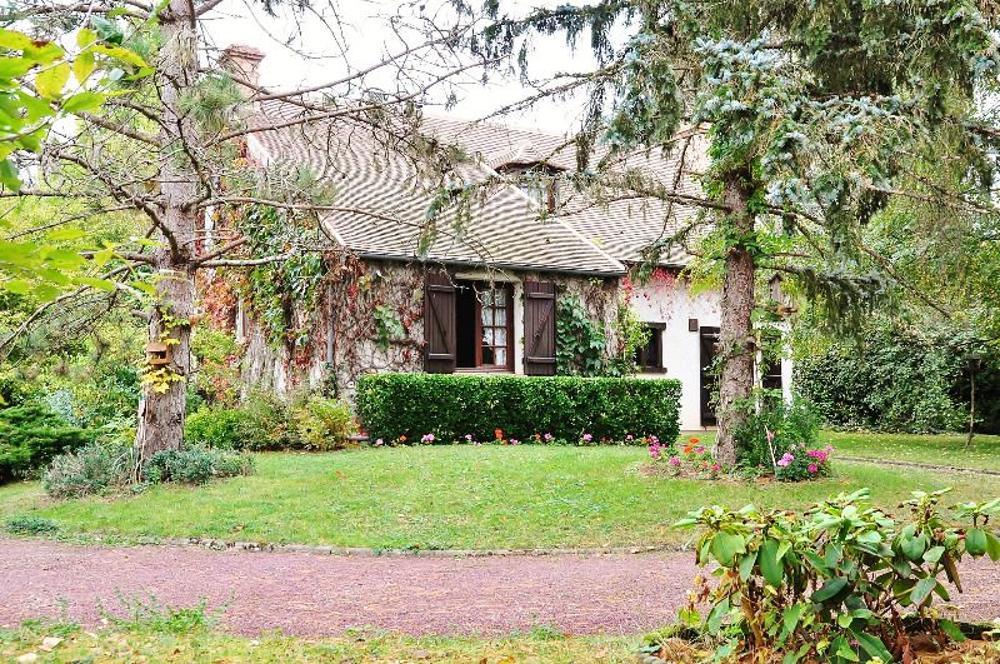 à vendre maison Saint-Fargeau-Ponthierry Île-de-France 1