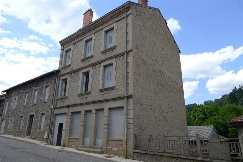 Yssingeaux Haute-Loire Haus Bild 3511031