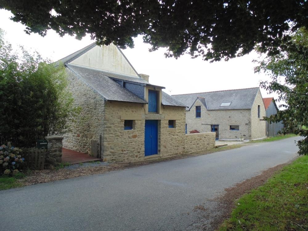 Locunolé Finistère Haus Bild 3472757