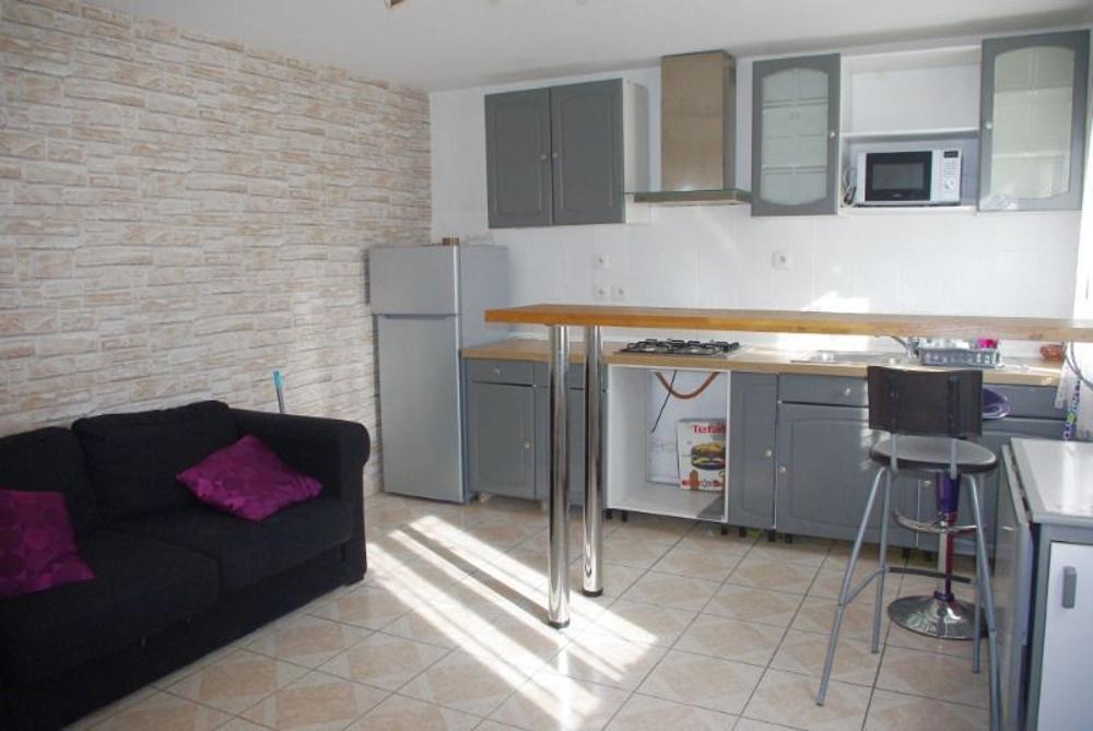 Courtry Seine-et-Marne Apartment Bild 3457842