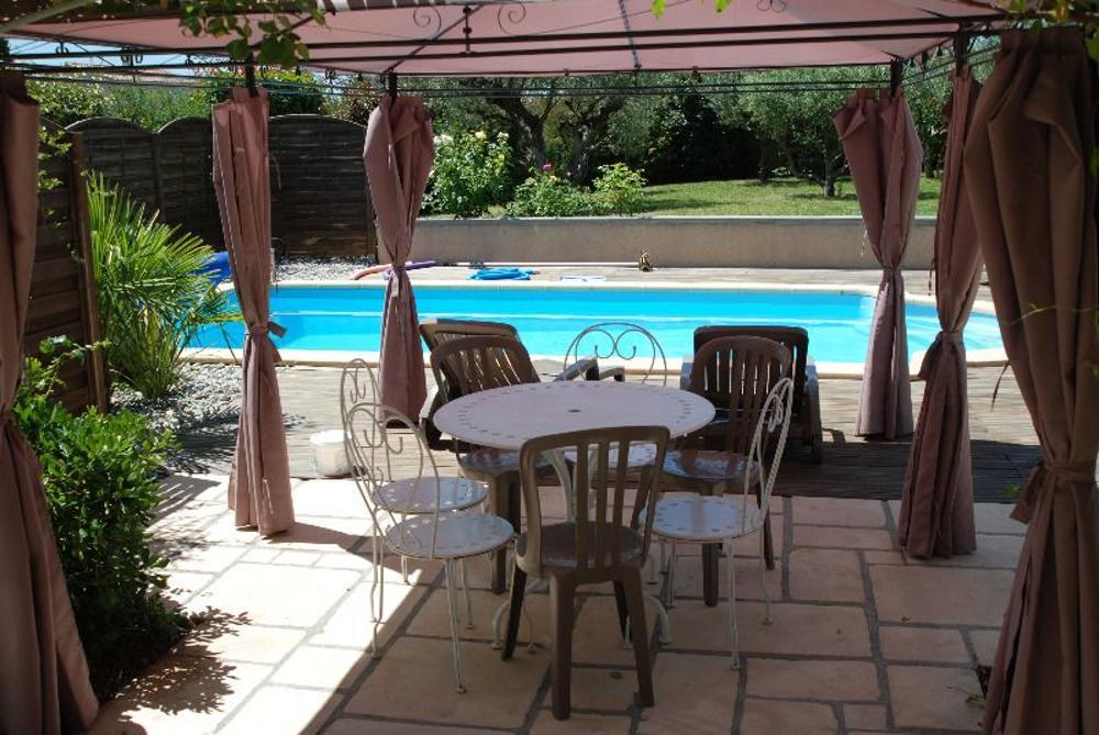 Villeneuve Alpes-de-Haute-Provence Haus Bild 3457964