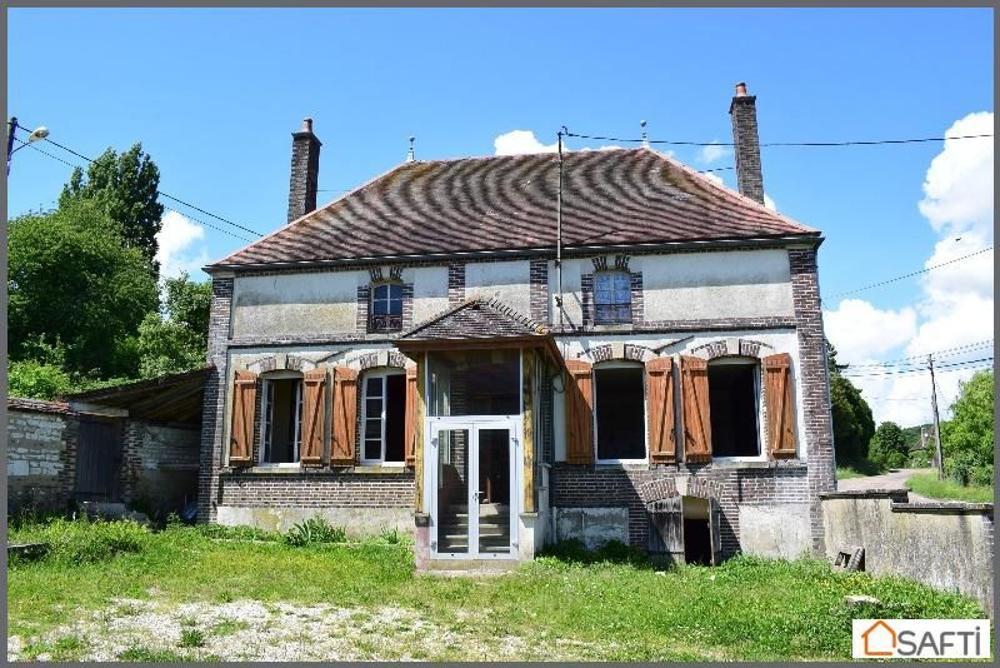 Auxon Aube huis foto 3456068