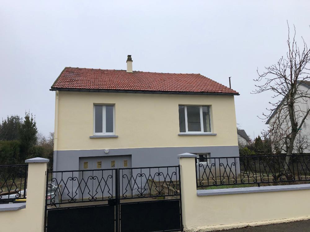 Champhol Eure-et-Loir Haus Bild 3446266