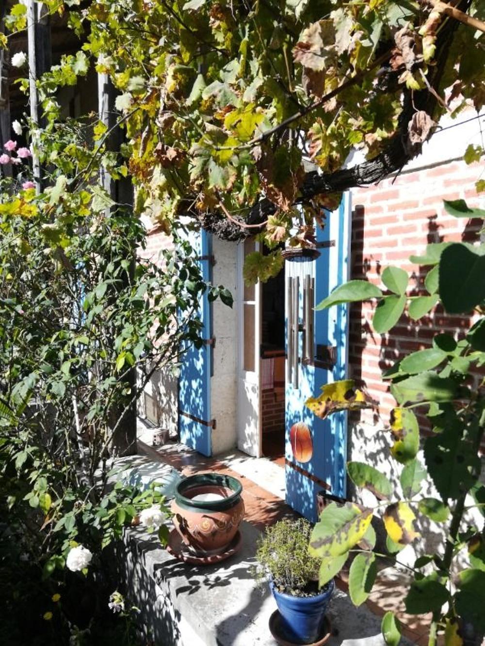 La Sauvetat-du-Dropt Lot-et-Garonne Haus Bild 3457417