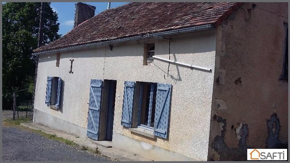 La Puye Vienne Haus Bild 3468076
