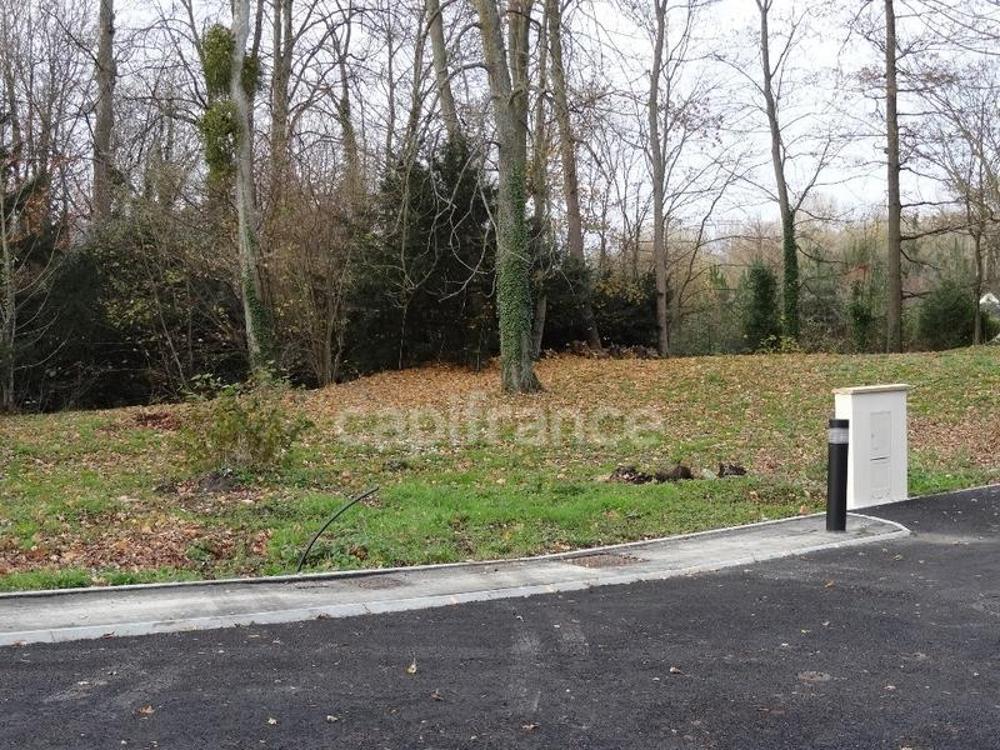 Itteville Essonne terrein foto 3505076