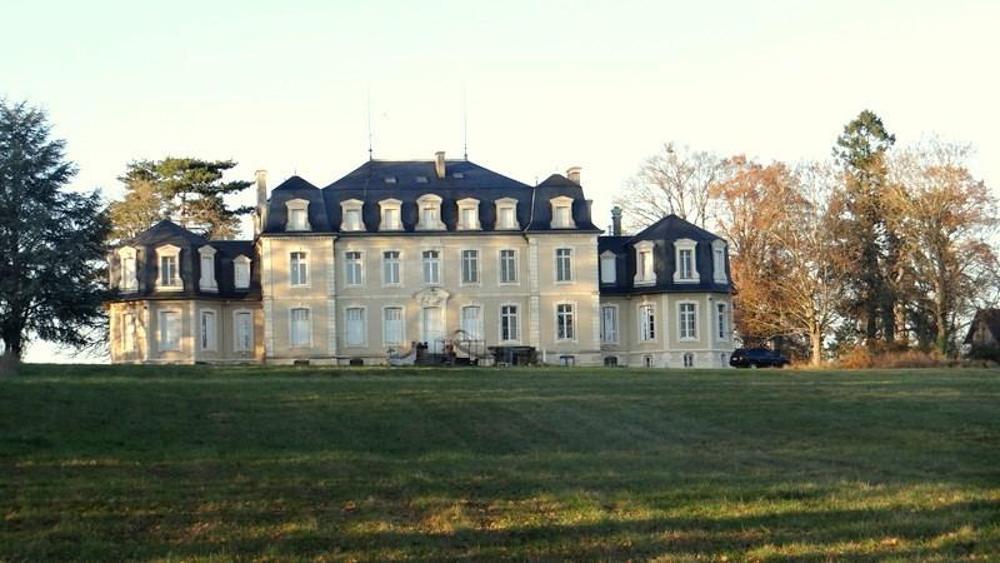 Montluçon Allier kasteel foto 3506850