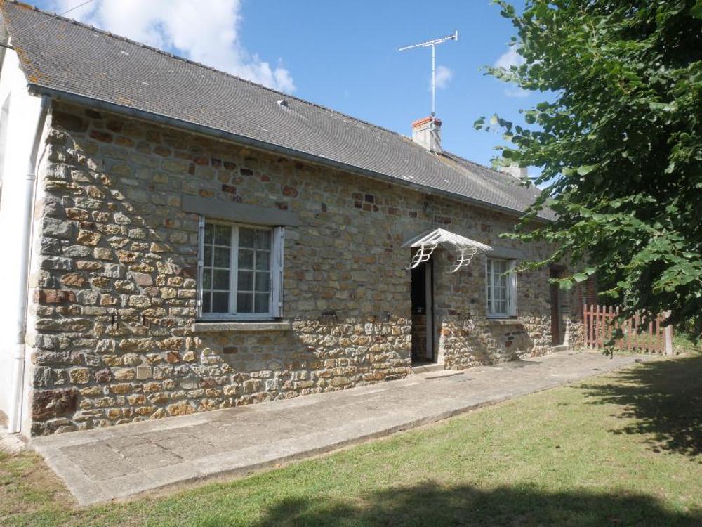 Bain-de-Bretagne Ille-et-Vilaine Haus Bild 3460606