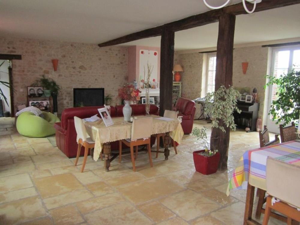 Souppes-sur-Loing Seine-et-Marne Haus Bild 3457348