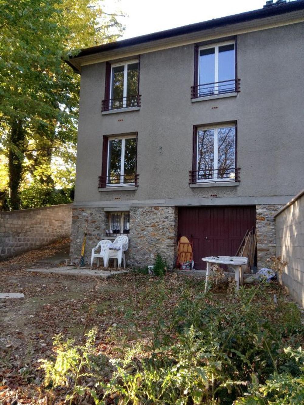 Presles Val-d'Oise Haus Bild 3459443